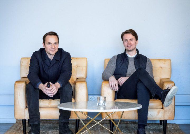 Grundare av Nordtech Group