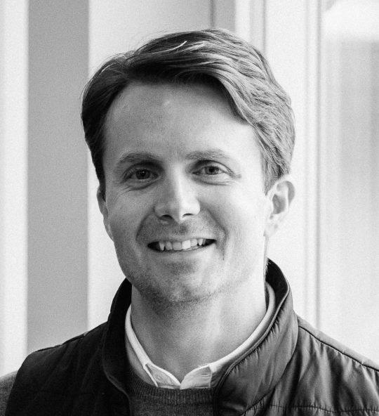 Nils Bergman grundare av Nordtech group